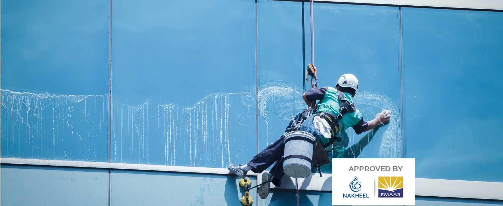 Building Cleaning and Maintenance Services in Dubai